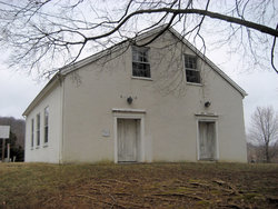 Dover United Methodist Church & Cemetery