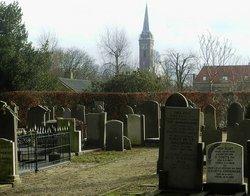 Middenbeemster Algemene Begraafplaats
