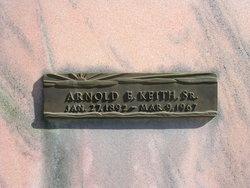 Arnold Edison Keith, Sr