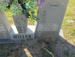 Hugh Fred Freddie Miller