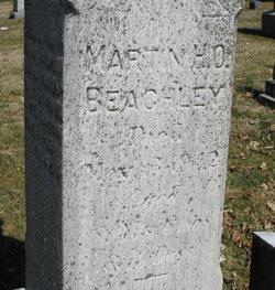 Martin Henry Oliver Beachley