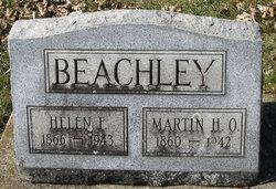 Helen Frances <i>Schildknecht</i> Beachley