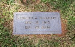 Ken Burkhart