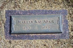 Marilyn Kay Adair