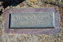 Vernon F Adair