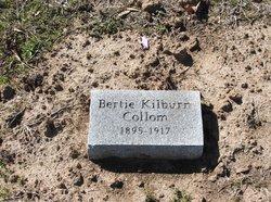 Bertie Kilburn Collom