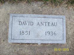 David Anteau