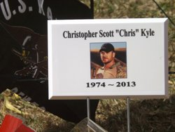 Chris Scott Kyle