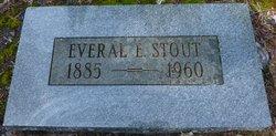 Everal Elsworth Stout