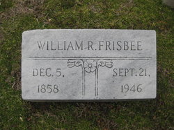 William R. Frisbee