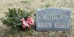 Clinton Taylor