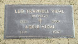 Leo Trapnell Vidal
