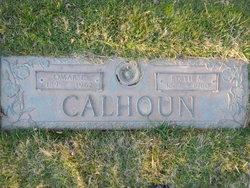 Edith M. <i>Ostrander</i> Calhoun