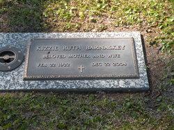 Kizzie Ruth <i>Harnage</i> Barnaskey