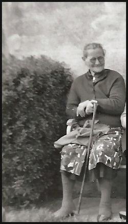 Anna Lutschewitz