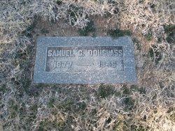 Samuel Columbus Douglass, Sr