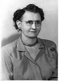Emma Laura Mimmie <i>Lowe</i> Douglass