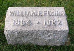 William Edward Fonda