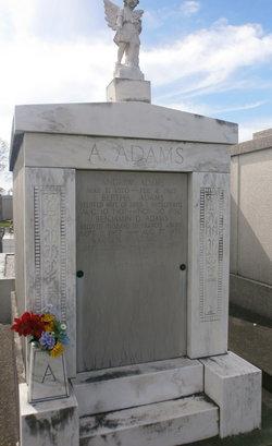 Warren F. Adams, Sr