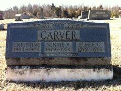 Christine Carver