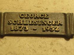 George Schlesinger
