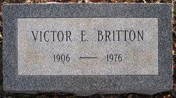 Victor E Britton