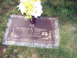 Buford R Abbott