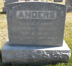 Charles V. Anders