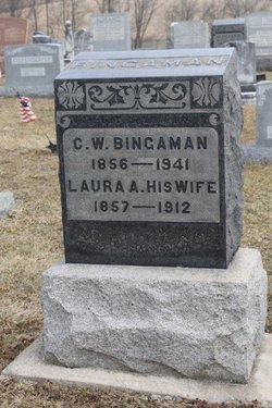 C W Bingaman