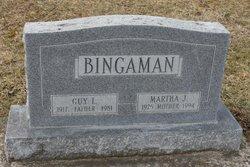 Guy L Bingaman