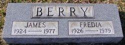 Alfredia Fredia <i>Vowels</i> Berry