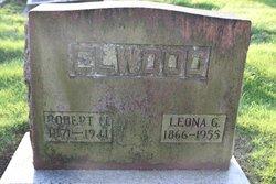 Robert Milner Elwood