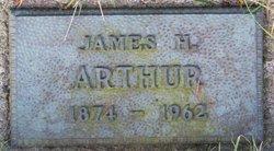 James H Arthur