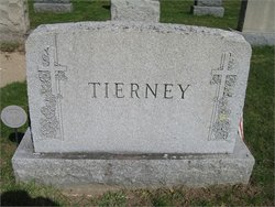 Mary Catherine <i>Butler</i> Tierney