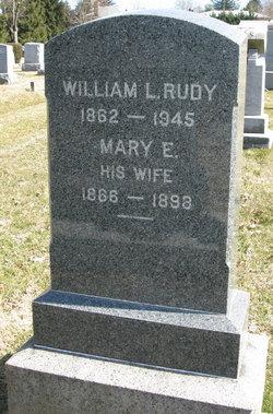 Mary Elizabeth <i>Cost</i> Rudy