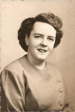 Theresa Cecile Teri <i>Pelletier</i> Desell