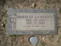 Dario De La Huerta