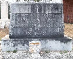 Edward Powell Bomar