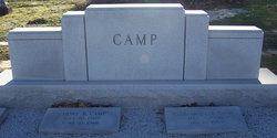 Emory Adicus Camp