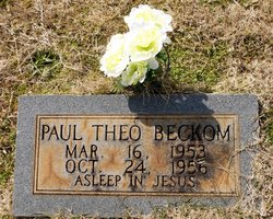 Paul Theo Beckom