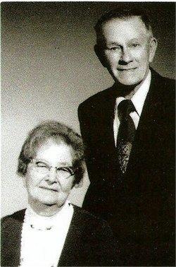 Edith Wilhelmina <i>Frank</i> Adler