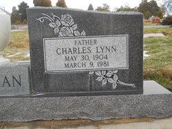Charles Lynn Alleman