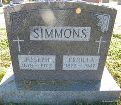 Joseph Simmons