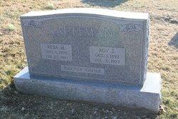 Reba M <i>Campbell</i> Kauffman