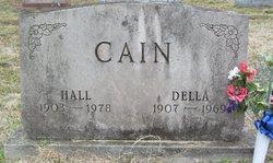 Della Cain