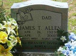 James Turner Allen