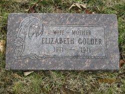 Elizabeth Golder