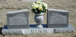 Arthur Allison