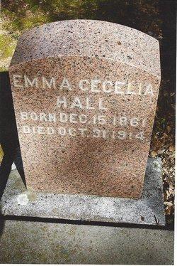 Emma Cecelia Hall