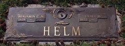 Benjamin C. Helm, Jr